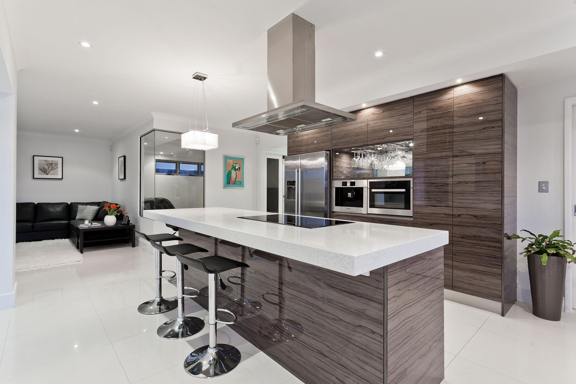 Kitchen - Modern